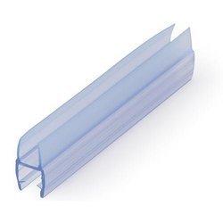 Shower Glass Door Seal  (Floor-to-Glass ) - 8 mm