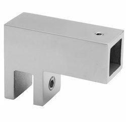 15 mm Square Support / Satin, Polish