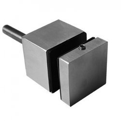40x40 Square Balustrade  Point Fixing , Wall distance 30 mm, 50 mm