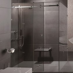 Glass Shower Sliding Door OF-WS/90