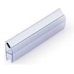 Shower Door Magnetic Seal  90° - 6,8,10 mm