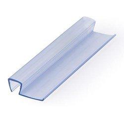 Shower Glass Door Bottom Seal  - 8 mm