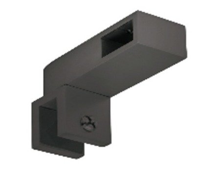10x20 Black Support