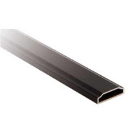 25x7 mm Loft Bar / L=2900 mm / Matte Black