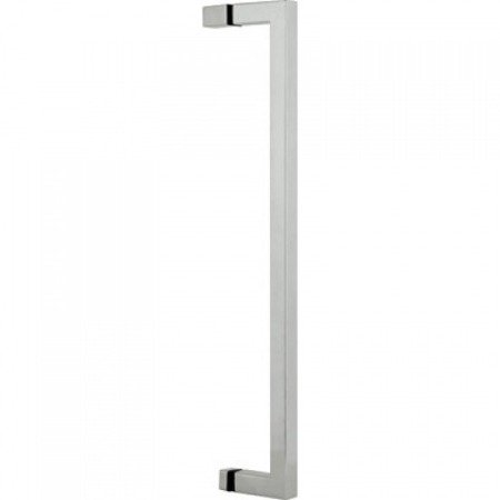 47cm Square Handle with Knobs