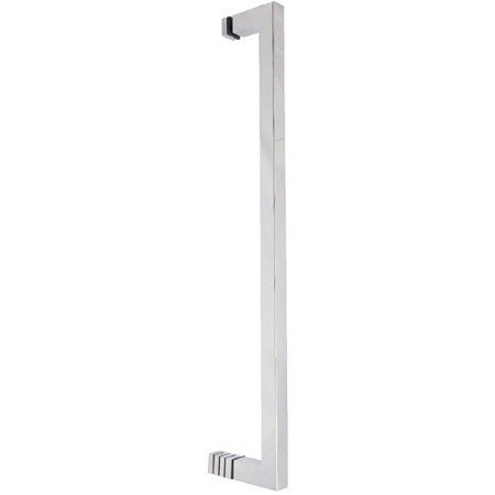 62cm Square Handle with Knobs