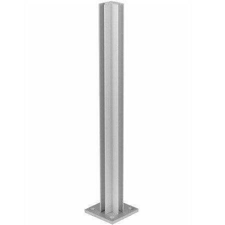 Balustrade Glass Post BLH-050