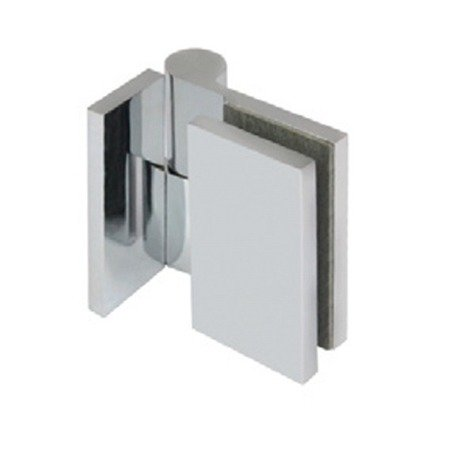 Lifting Hinge Right (Wall to Gass 90°)